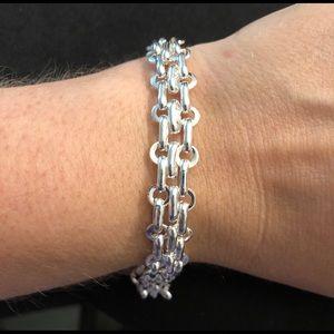 Jewelry - 🆕 Sterling silver link bracelet